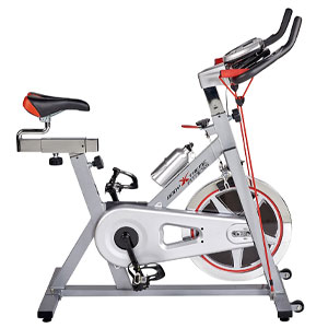 Body Xtreme Fitness Indoor Cycling Bike BXF002