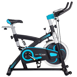 Body Xtreme Fitness BXF004 Indoor Cycling Bike