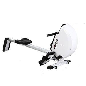 JOROTO MR30 Magnetic Folding Rowing Machine