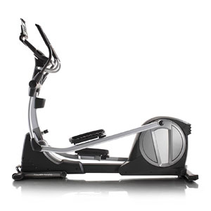 NordicTrack SpaceSaver SE9i Elliptical Trainer