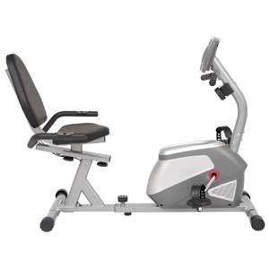 Body Champ BRB852 Recumbent Bike