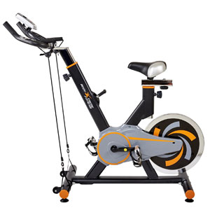 Body Xtreme Fitness BXF008 Indoor Cycling Bike