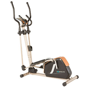 Exerpeutic GOLD 2000XLST Elliptical Trainer