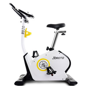 JOROTO MB20 Upright Exercise Bike