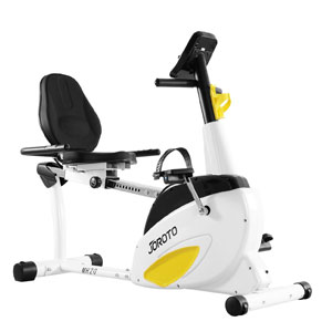 JOROTO MH20 Recumbent Bike