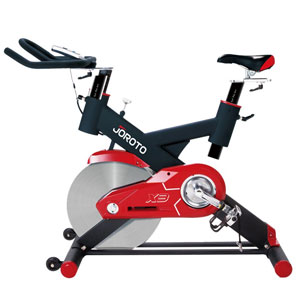JOROTO X3 Indoor Cycling Trainer