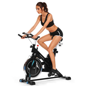 Ancheer Trbitty Indoor Cycling Bike