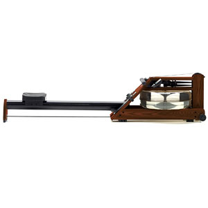 WaterRower A1 Rose with S4 Monitor
