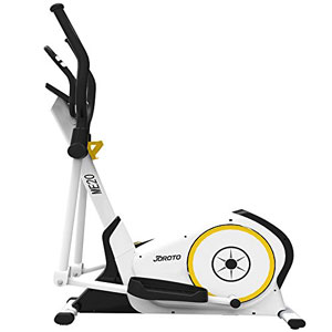 JOROTO ME20 Elliptical Trainer