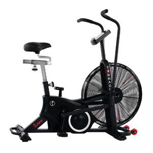 Sunny Health & Fitness Tornado LX SF-B2729 Fan Air Bike