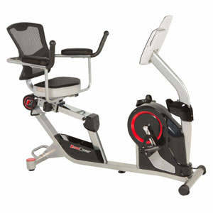 Fitness Reality X Class 310SX Recumbent Bike