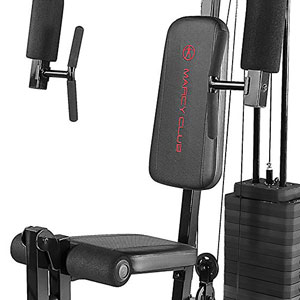 Marcy MKM-81030 Home Gym Review