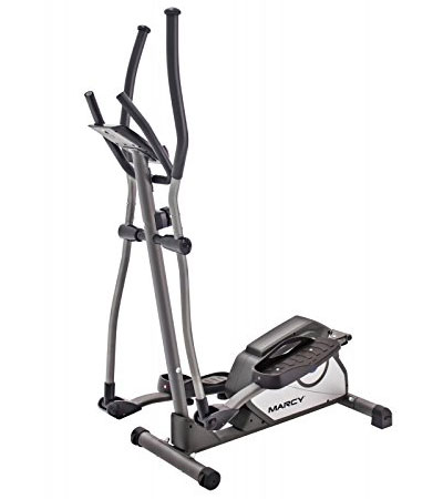 Marcy Ns 40501e Elliptical Trainer Review