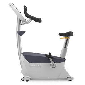 Precor UBK 835 Upright Exercise Bike