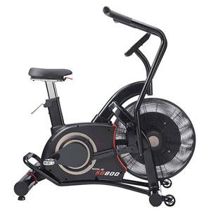 SOLE Fitness SB800 Air Bike