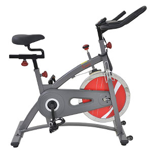 Sunny Health & Fitness SF-B1423C Indoor Cycling Bike