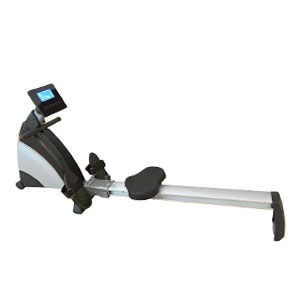 ActionLine A80618 Programmable Magnetic Rowing Machine
