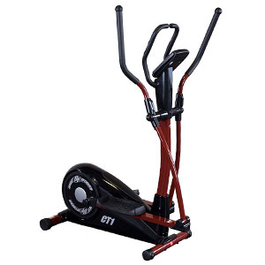 Best Fitness BFCT1 Elliptical Trainer