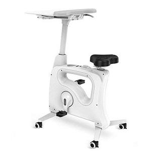 FLEXISPOT Deskcise Pro Desk Exercise Bike