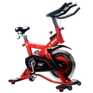 L NOW Pro C580 Indoor Cycling Bike
