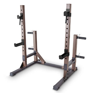 Marcy Steelbody Squat Rack STB-70105