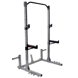 Sunny Health & Fitness Power and Squat Rack SF-BH6802