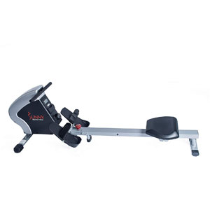 Sunny Health & Fitness Magnetic Rower SF-RW5801