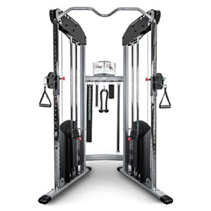 BodyCraft HFT Functional Trainer Home Gym