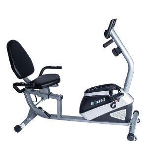 Efitment RB034 Magnetic Recumbent Bike
