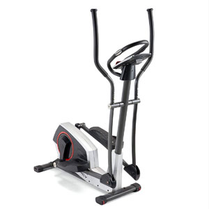 Marcy ME-704 Regenerating Magnetic Elliptical