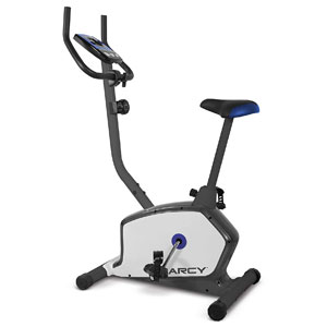 Marcy NS-1201U Upright Exercise Bike