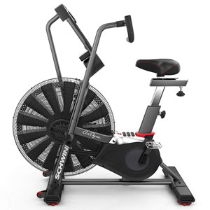 Schwinn AD7 Airdyne Upright Bike