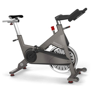Spinner P1 Indoor Cycling Bike