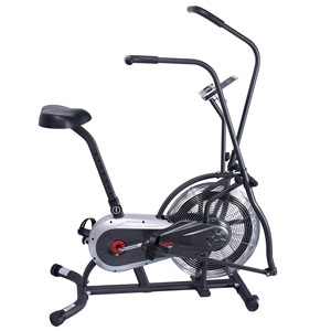 Sunny Health & Fitness Zephyr Air Bike SF-B2715