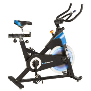 Exerpeutic LX 8.5 Indoor Cycling Bike