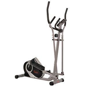 Sunny Health & Fitness SF-E3803 Elliptical Trainer