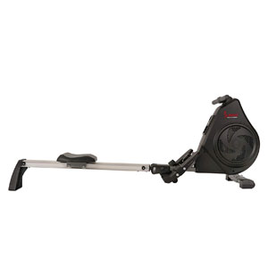 Sunny Health & Fitness SF-RW5730 Air Magnetic Rower