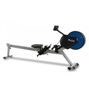 XTERRA Fitness ERG700 Air & Magnetic Resistance Folding Rower