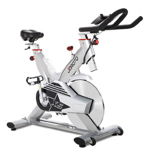 JOROTO X5 Indoor Cycling Bike