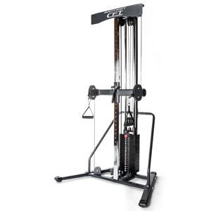 BodyCraft CFT Functional Trainer