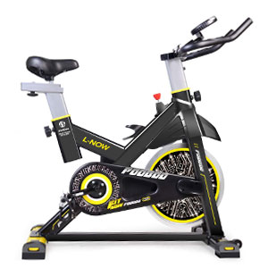 L-NOW pooboo D525 Indoor Cycling Bike