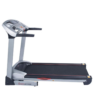 Sunny Health & Fitness SF-T7874 Treadmill
