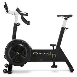 Concept2 BikeErg Exercise Bike