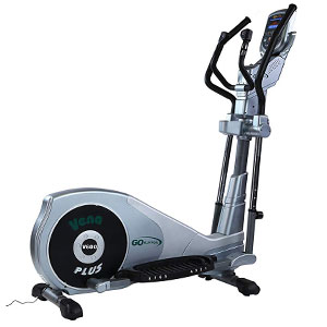 GOELLIPTICAL V-600 Elliptical Cross Trainer