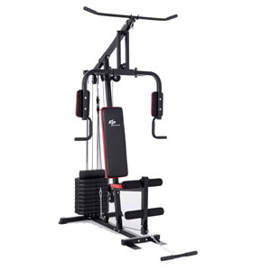 Goplus Multifunction Home Gym SP36555