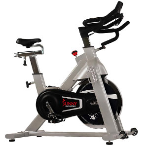 Sunny Health & Fitness SF-B1735 Indoor Cycling Bike