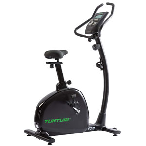 Tunturi F20 Competence Upright Bike