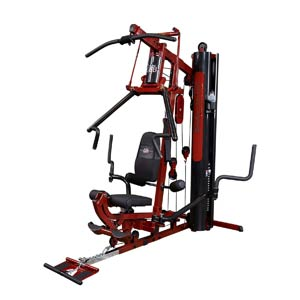 Body-Solid G6BR Bi-Angular Home Gym