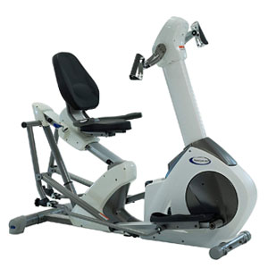 HCI Fitness PhysioCycle RXT-900 Recumbent Bike