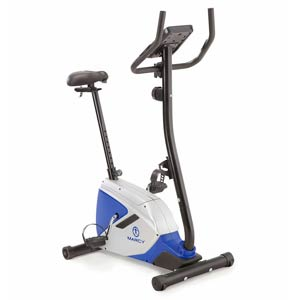 Marcy ME-1016U Upright Exercise Bike
